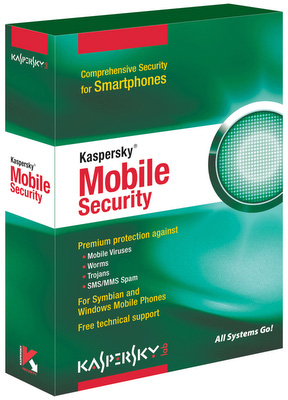 Kaspersky Mobile Security 7.0.32